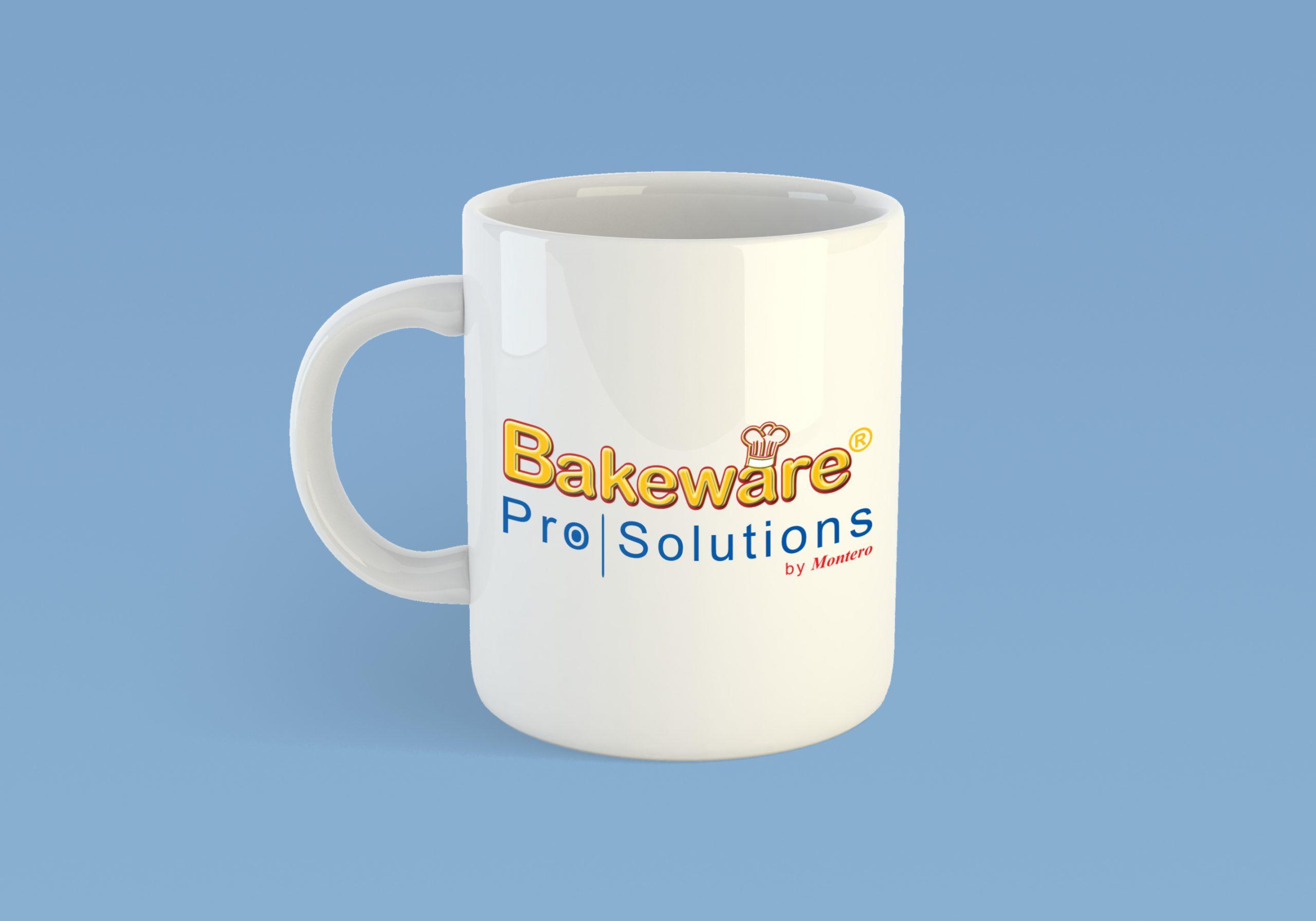 Bakeware Mug