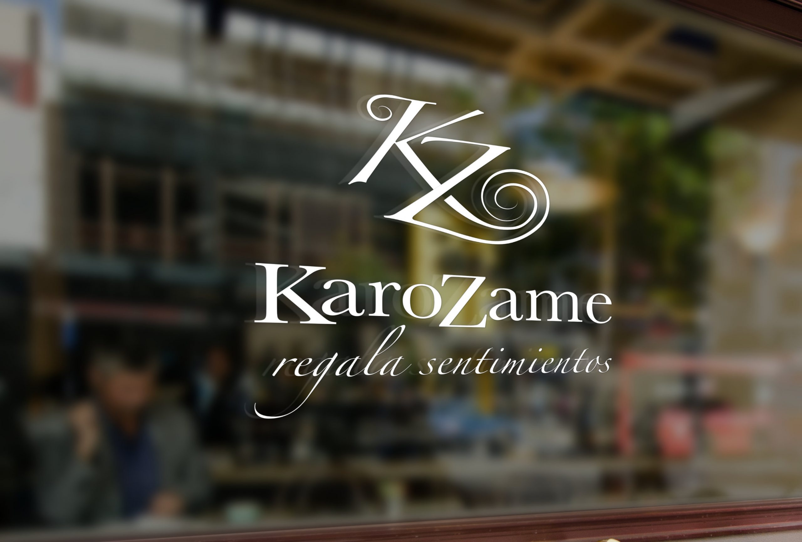 KaroZame Window