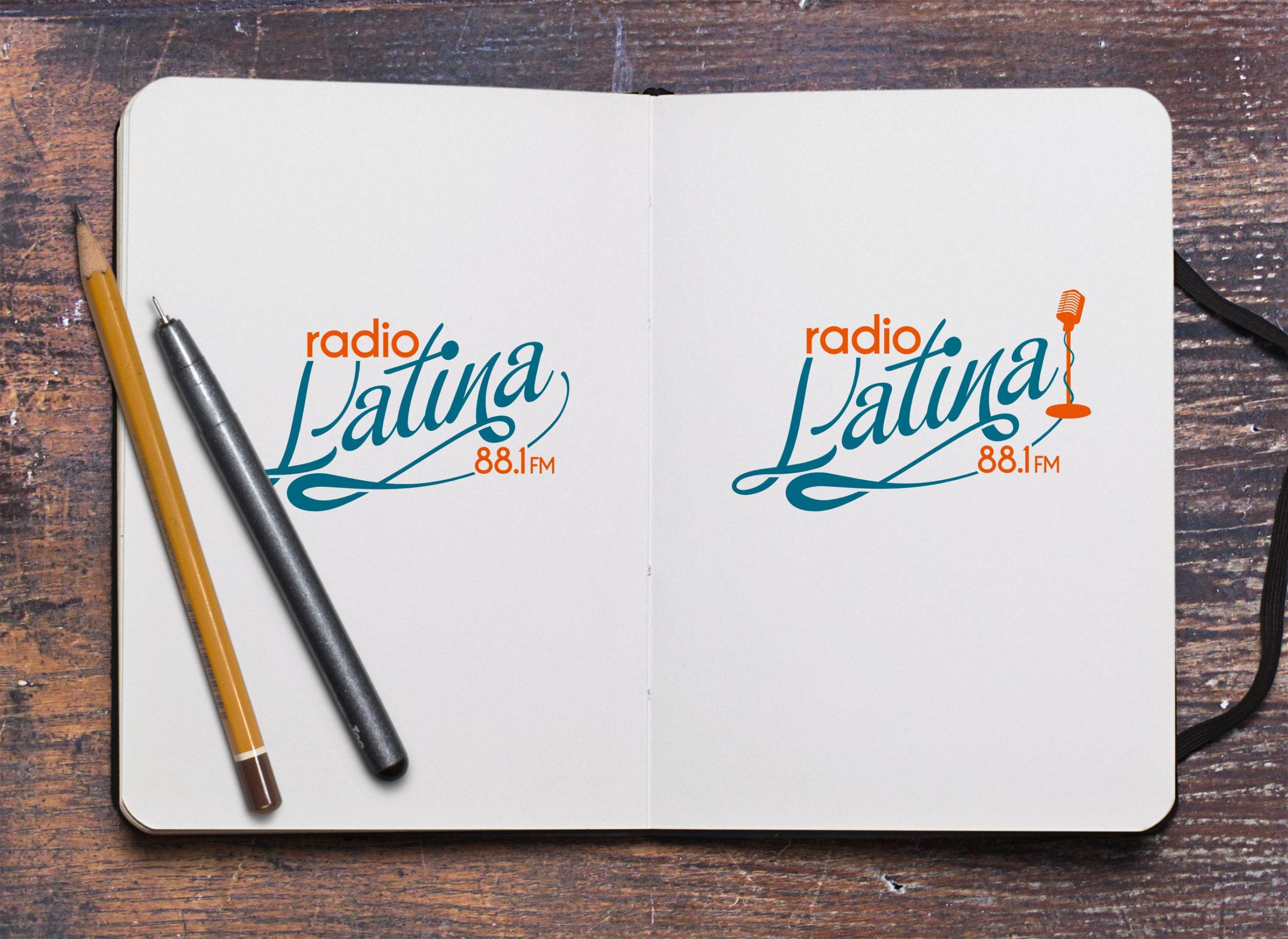 Latina Sketch