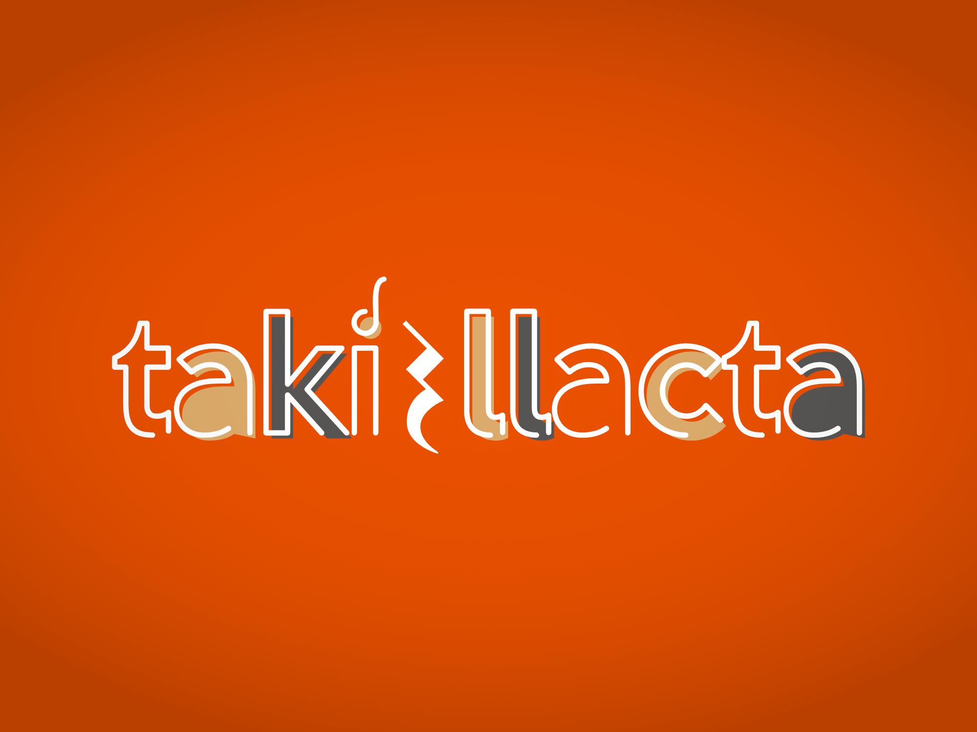 Taki Llacta Brand