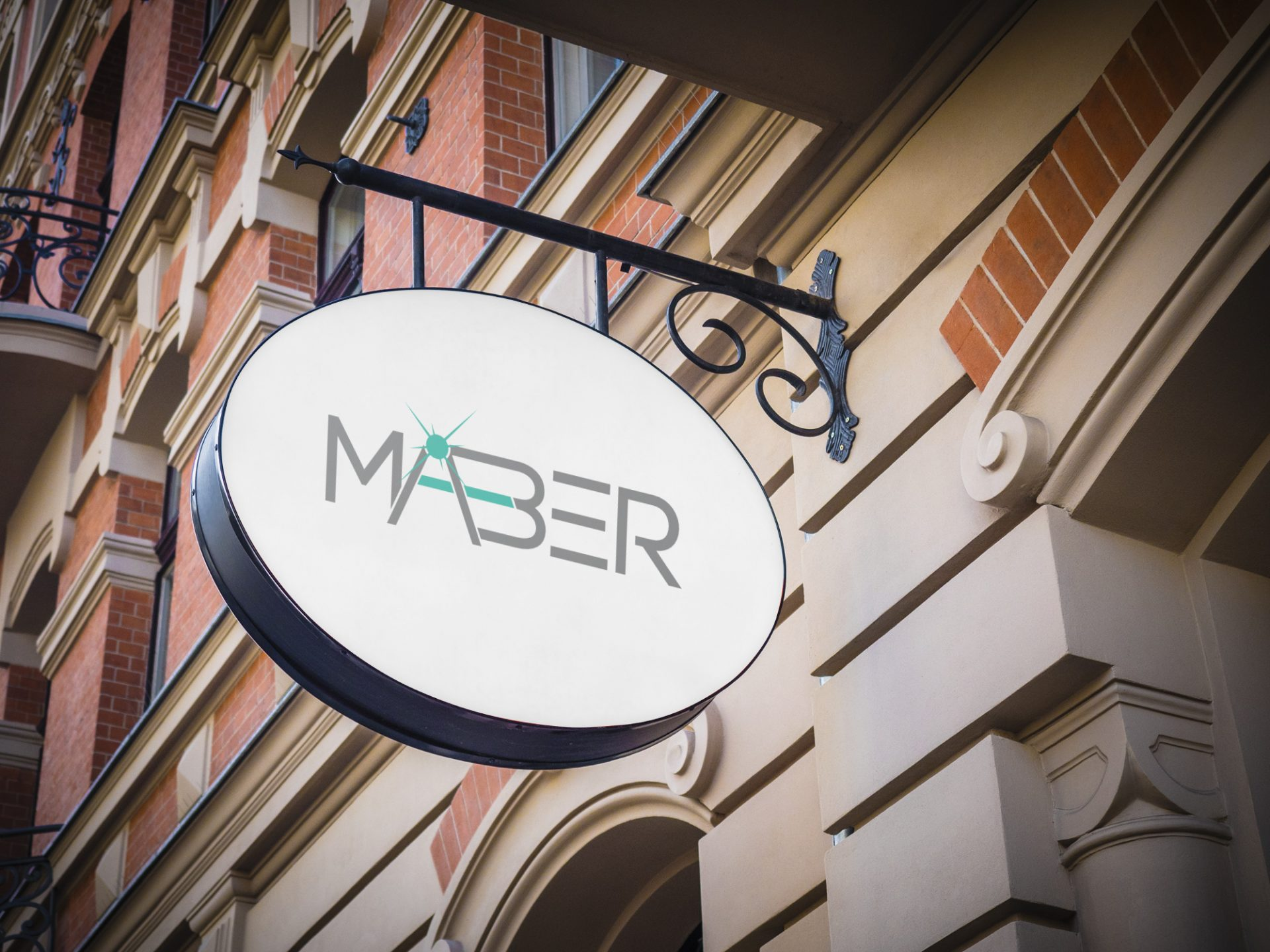 Maber Sign